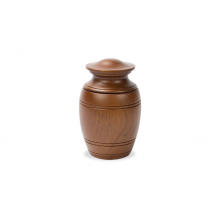 Keston mini walnut