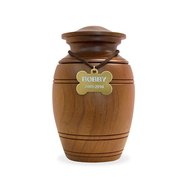 Keston mini walnut