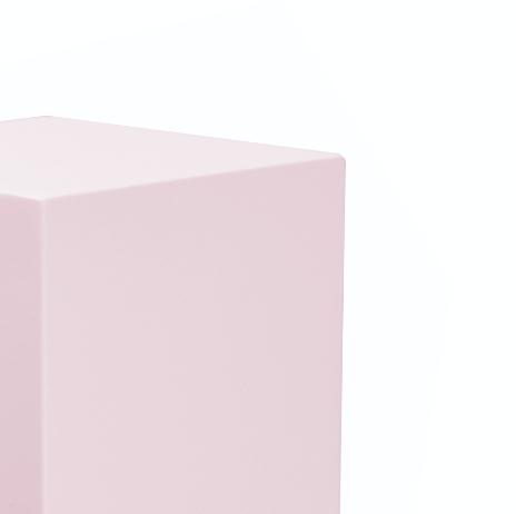 Barnes mini Baby Pink
